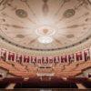 Закулисье Театра оперы и балета