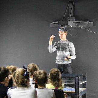 Экскурсии для школьников в музеи и культурные центры
