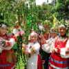 Праздник Троицы, или Зеленые святки
