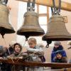 Пасхальная экскурсия в Музей Колокольного звона